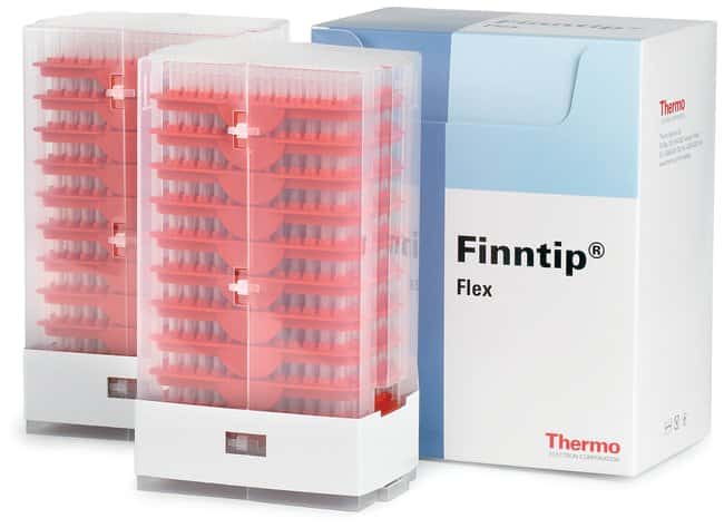 Finntip™ Flex™ Pipette Specific Tips