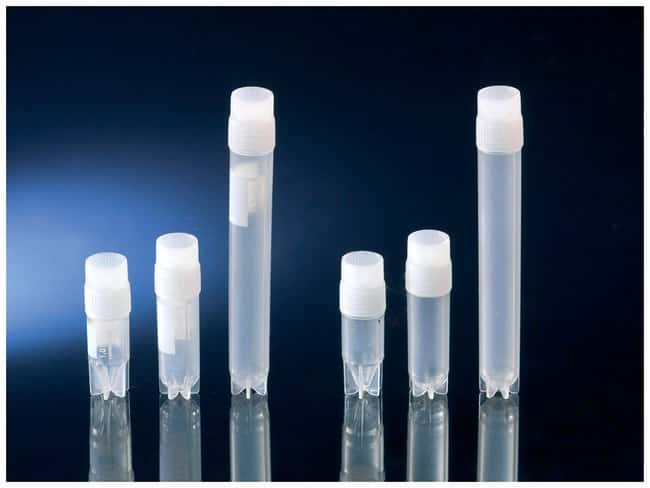 Nunc™ Biobanking and Cell Culture Cryogenic Tubes