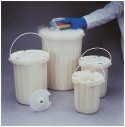 Benchtop Dewar Flasks