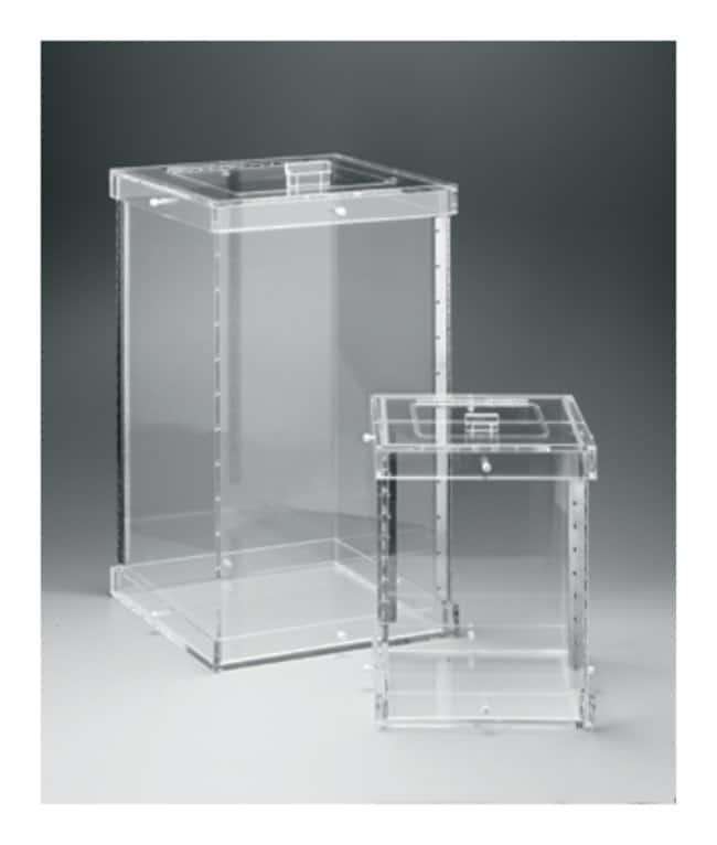 Nalgene™ Acrylic Beta Waste Shields