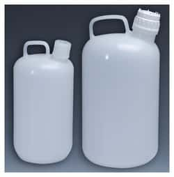 Nalgene™ LDPE Jugs with Closure