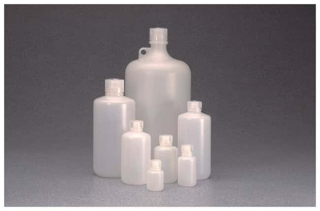Nalgene™ Narrow-Mouth HDPE IP2 Bottle