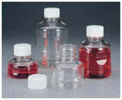 Nalgene™ Rapid-Flow™ Sterile Filter Storage Bottles
