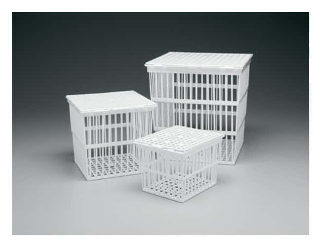 Nalgene™ Polypropylene Autoclaving Baskets