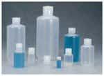 Nalgene™ Narrow-Mouth PPCO Bottles with Closure: Autoclavable
