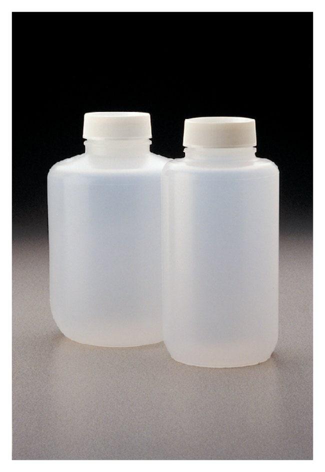 Nalgene 2115-1000 Polypropylene 1000mL Mason Jar Pack of 6