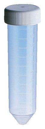 Nunc™ Graduated Centrifuge Tubes, 50mL