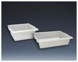 Nalgene™ Large Polypropylene Sterilizing Pan