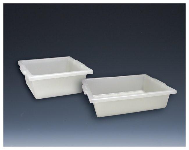 Nalgene™ Large Polypropylene Sterilizing Pan