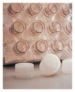 Nalgene™ HDPE Closures: Sterile, Bulk Pack