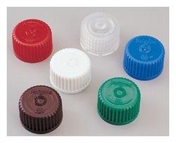 Nalgene™ Colored Polypropylene Closures with 20-415 Finish