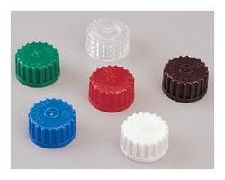 Nalgene™ Colored Polypropylene Closures: Bulk Pack