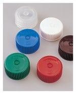 Nalgene™ Colored Polypropylene Closures with 28-415 Finish