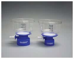 Nalgene™ Rapid-Flow™ Sterile Disposable Bottle Top Filters with PES Membrane