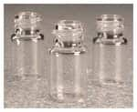 Nalgene™ PETG Serum Vials with Continuous Thread: Nonsterile, Shrink-Wrapped Modules