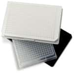 Nunc™ 384-Well Polypropylene Storage Microplates