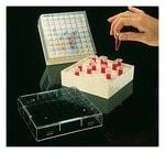Nalgene™ Microcentrifuge Tube Storage Boxes