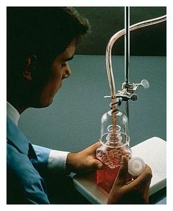 Nalgene™ Polycarbonate Filling Bell