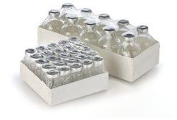 Depyrogenated Sterile Empty Vials