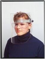 Nalgene™ Head/Neck Shield