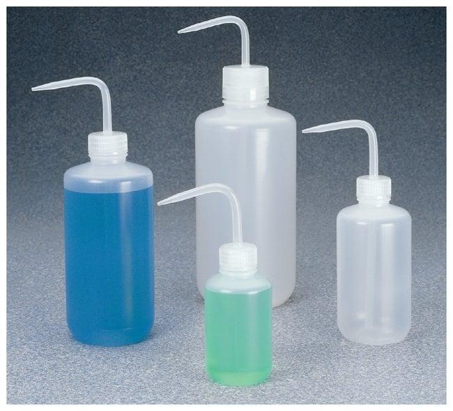 Nalgene™ LDPE Economy Wash Bottles