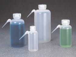Nalgene™ Unitary™ LDPE 洗瓶