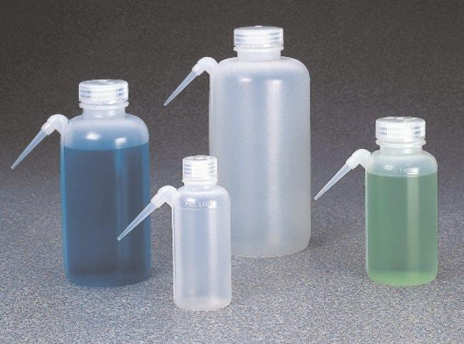 Nalgene™ Unitary™ LDPE Wash Bottles