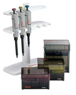 F1-ClipTip™ Good Laboratory Pipetting (GLP) Kits