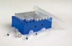 Abgene™ 2D Barcoded Screw Cap Storage Tubes