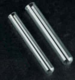 Sterilin™ Round Base Soda Glass Tubes
