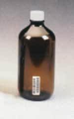 Narrow-Mouth Closed Top VOA Bottles