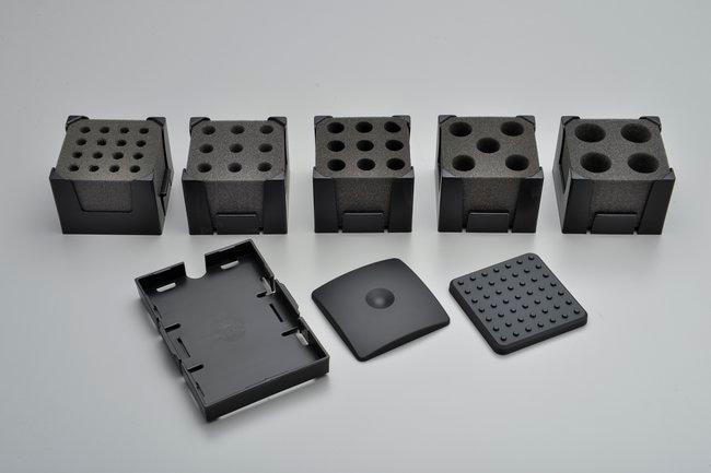 Accessories for the LP Vortex Mixer