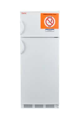 Flammable-Materials Storage Refrigerator/Freezer