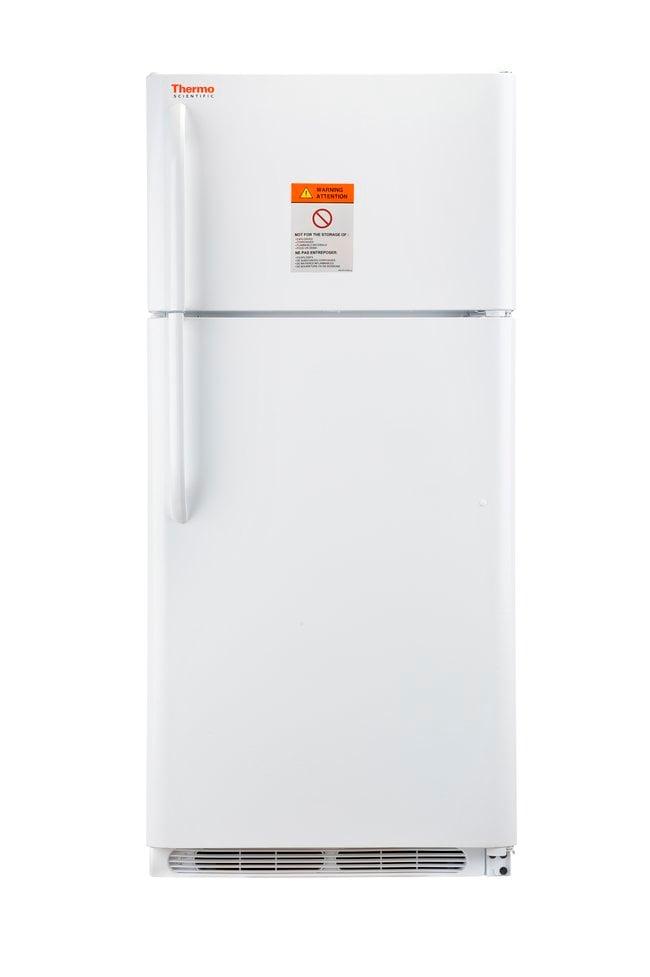 value refrigerator freezer rh thermofisher com Fisher Scientific Refrigerator Manual New Refrigerator