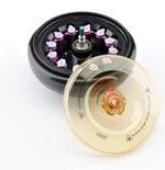 MT-12 Microtube Swinging Bucket Rotor
