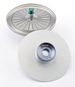 Hematocrit Fixed-Angle Rotor