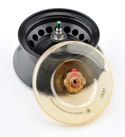 MicroClick 18 x 5 Fixed Angle Microtube Rotor