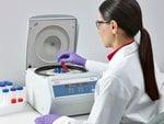 Medifuge™ Small Benchtop Centrifuge