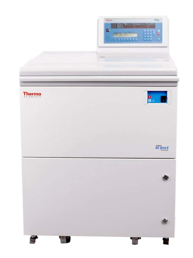 sorvall rc bios centrifuge systems rh thermofisher com