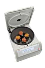 SL 8 Small Benchtop Centrifuge Series