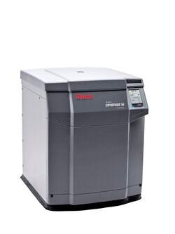 Cryofuge™ 8 and 16 Blood Banking Centrifuges