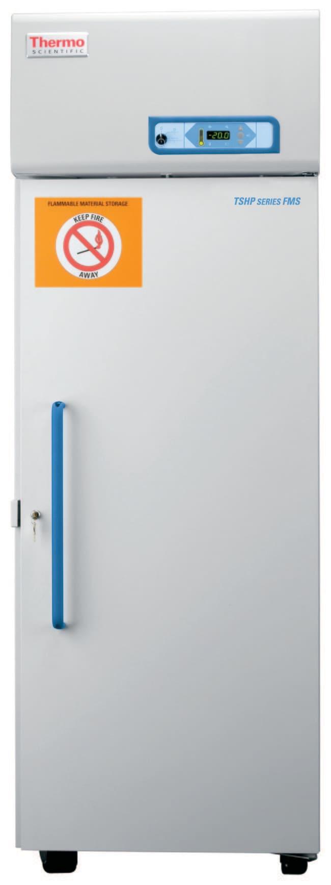 TSHP FMS High-Performance Laboratory Freezer, -20°C; 23 cu. ft., 115V