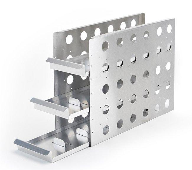 Sliding Drawer Rack for Tube(4개의 내부 도어 냉동기)