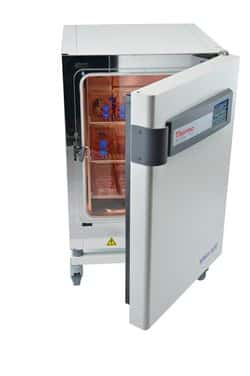 Heracell™ VIOS 160i CO<sub>2</sub> Incubator with Copper Chamber