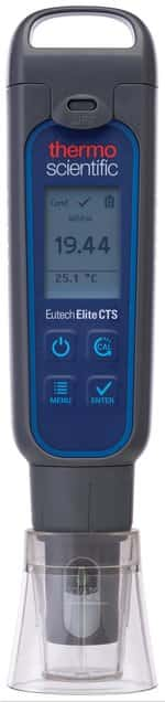 Elite CTS Conductivity / TDS / Salinity Cup-sensor Pocket Testers and Replacement Sensors