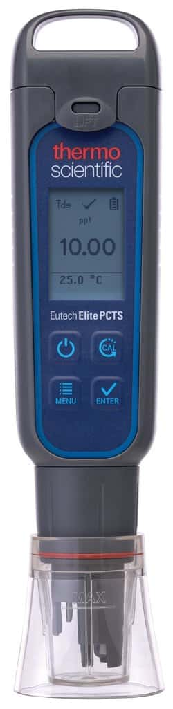 Elite PCTS pH / Conductivity / TDS / Salinity Pocket Testers and Replacement Sensors