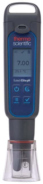 Elite pH Pocket Testers and Replacement Sensors