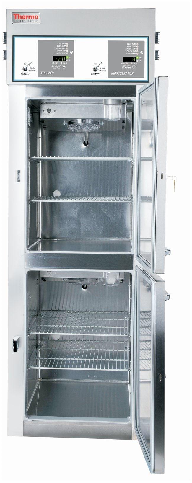 Lab Refrigerator-Freezer Combinations Catalog and Freezers ...