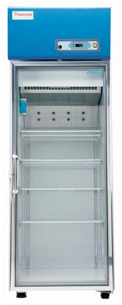 Jewett High Performance Refrigerators With Glass Doors