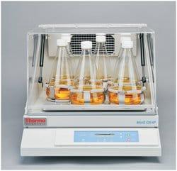 MaxQ™ HP Incubated Tabletop Orbital Shaker, 120V 60Hz, 6.5A or 230V 50/60Hz, 3.2A